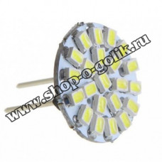 Светодиодная лампа 12В G4