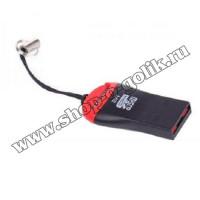 Кардридер micro SD USB 2.0