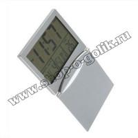 Настольный Мини цифровой Календарь Будильник отображения даты, времени , температуры