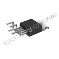 TDA2030A, Одноканальный HI-FI усилитель мощности класса АВ, 18Вт, ± 22В, 3.5А, 22…22000Гц