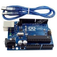 Arduino UNO c USB кабелем