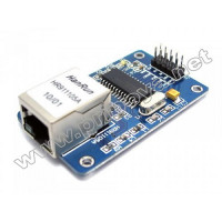ENC28J60 Ethernet модуль для Arduino