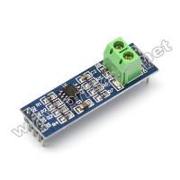 MAX485 Конвертирующий модуль для Arduino
