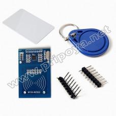 RFID-модуль RC522 (13.56MHz)
