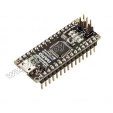 Arduino NANO V3.0, ATmega328P, microusb, CH340